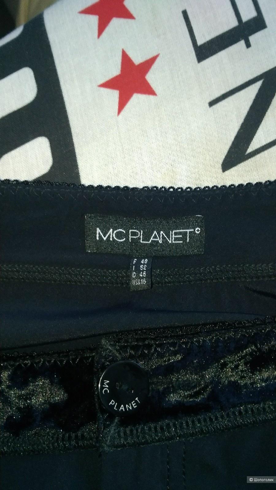 Брюки MC Planet р.50-52