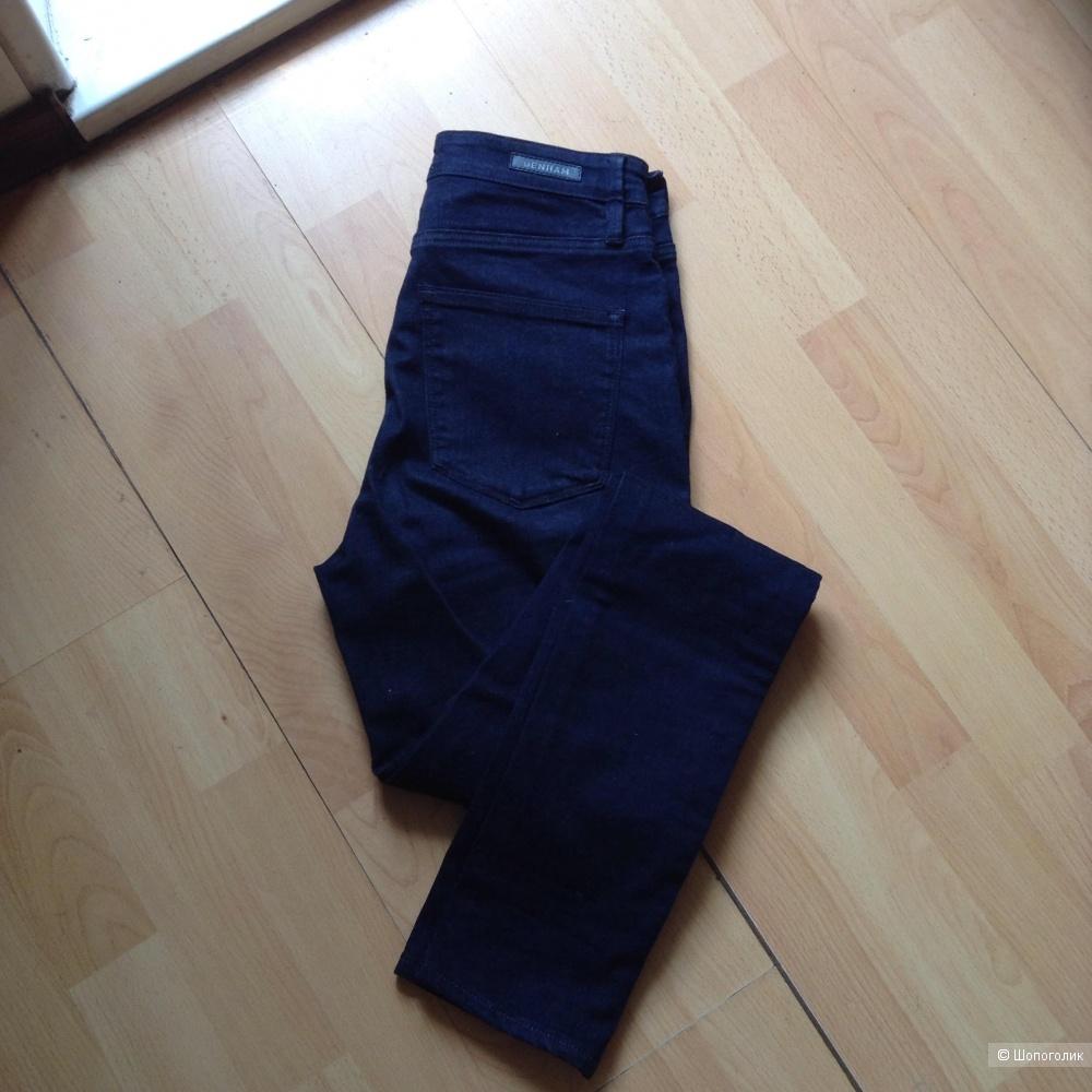 Джинсы -скинни Denham, размер 28