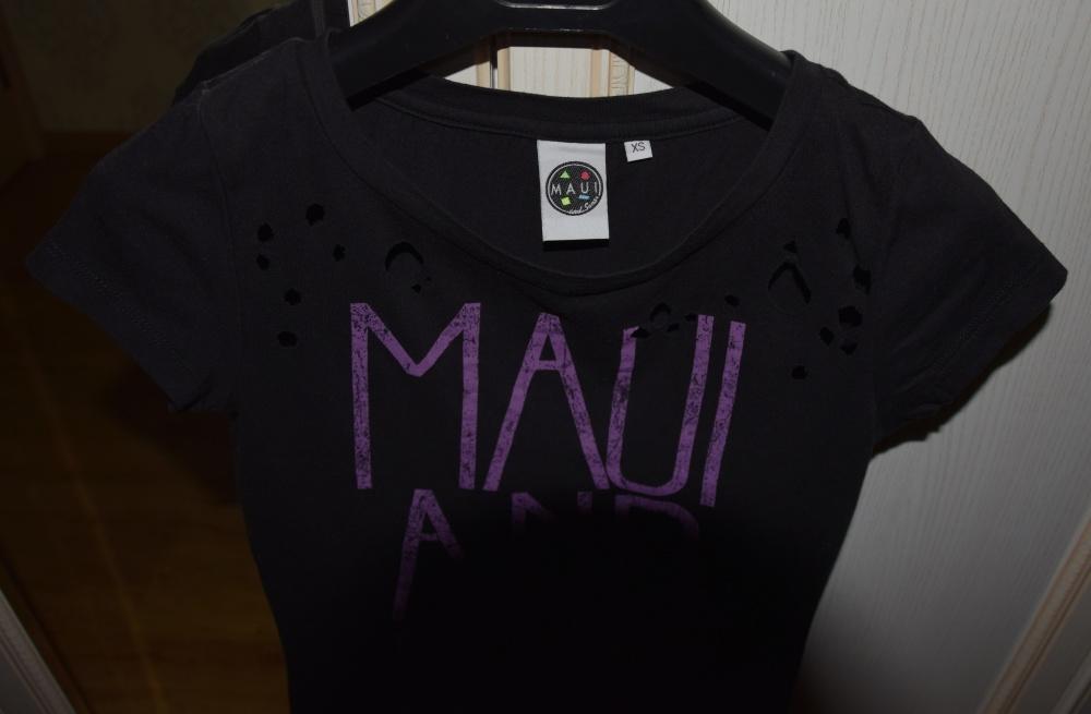 Футболка  Maui And Sons  XS 40-42