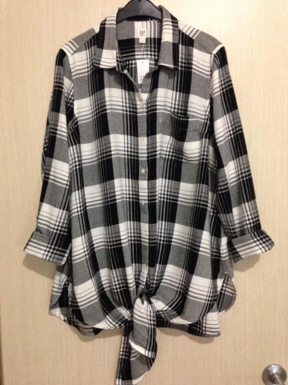 """Блуза """" Gap """", размер L"""