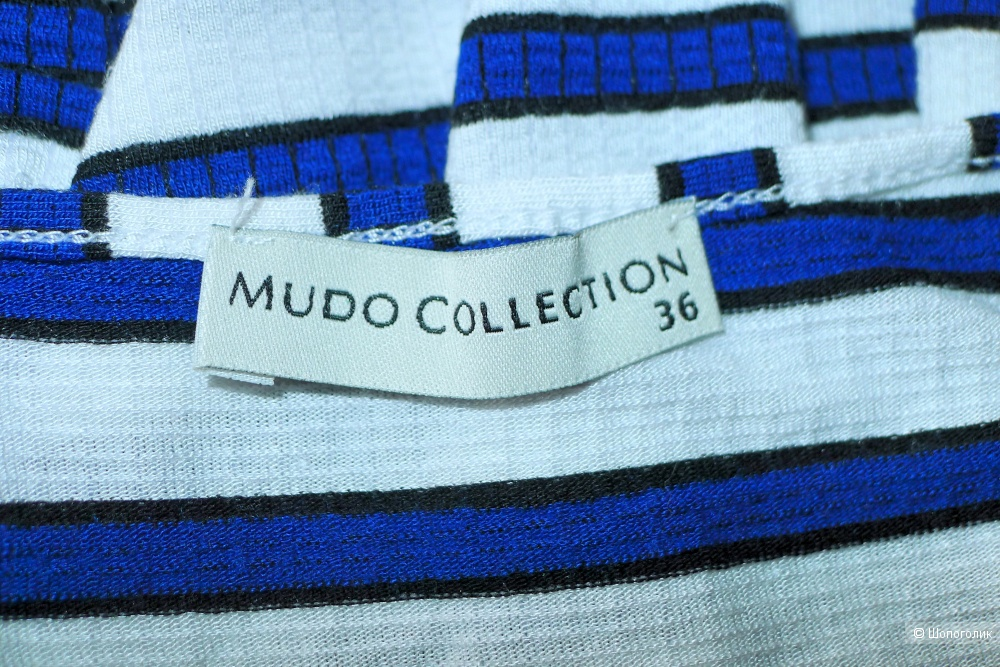 Топ MUDO COLLECTION размер 36