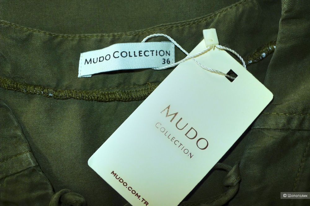 Блузка MUDO COLLECTION размер 36
