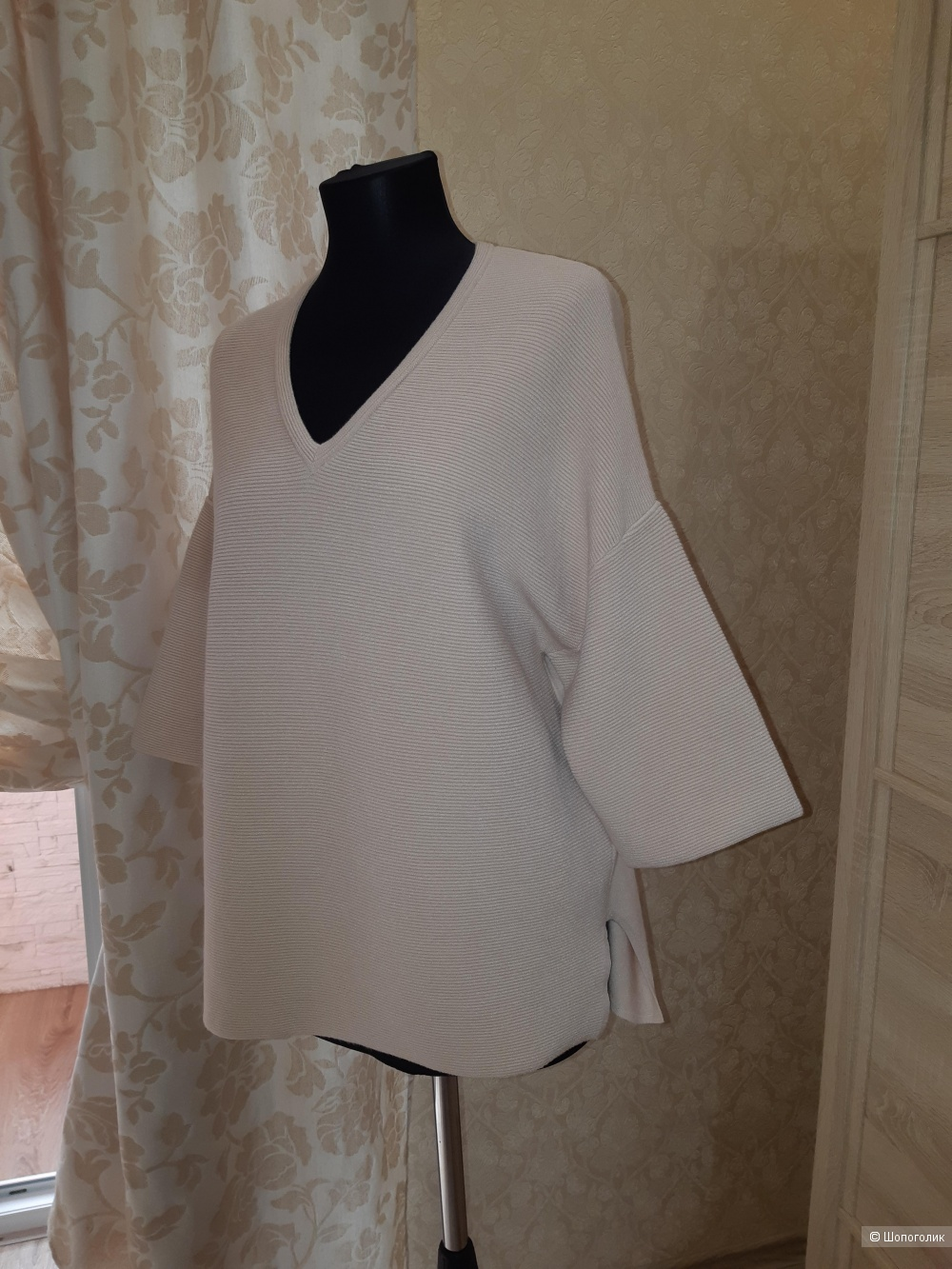 Пуловер dante 6, размер m