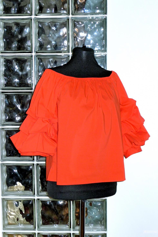 Блузка ZARA WOMAN размер S