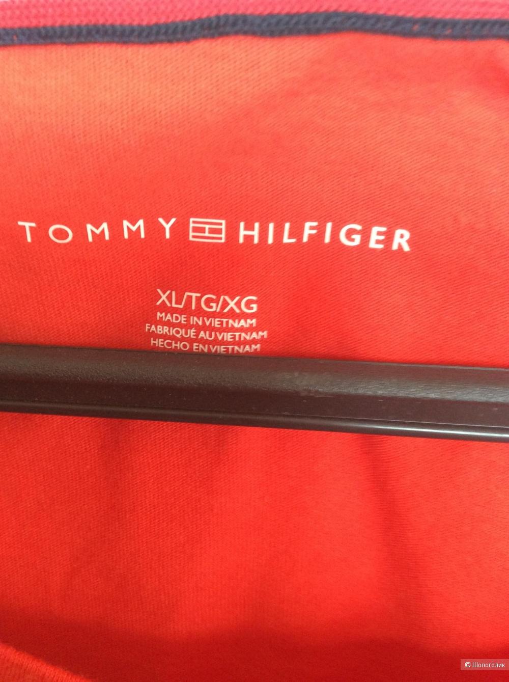 Футболка Tommy Hilfiger размер Xl