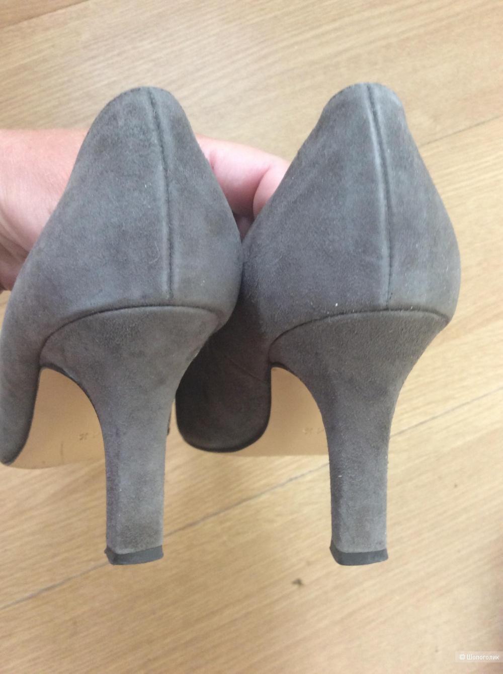 Босоножки, туфли размер 37