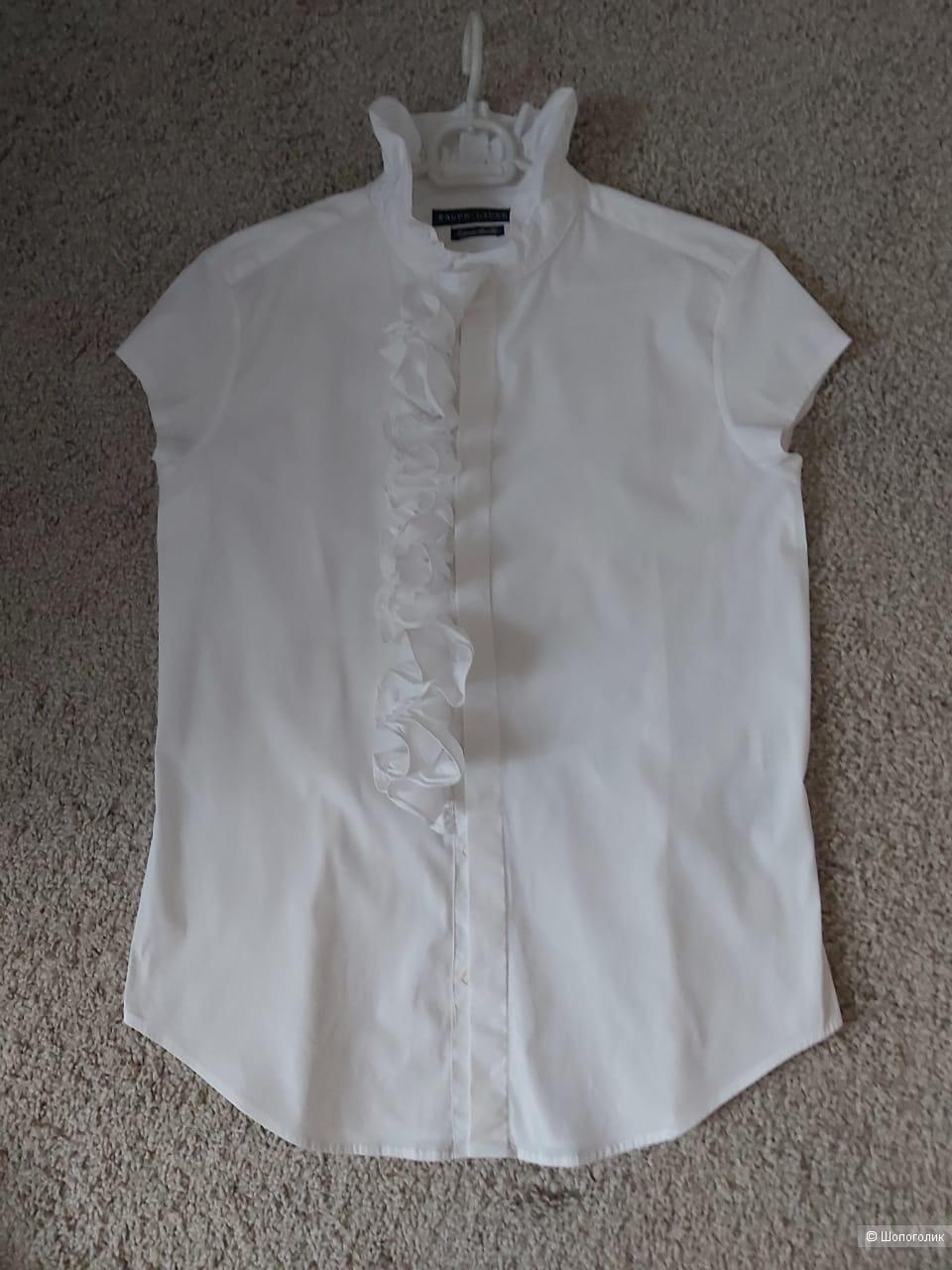 Блуза  RALPH LAUREN, размер     M - L