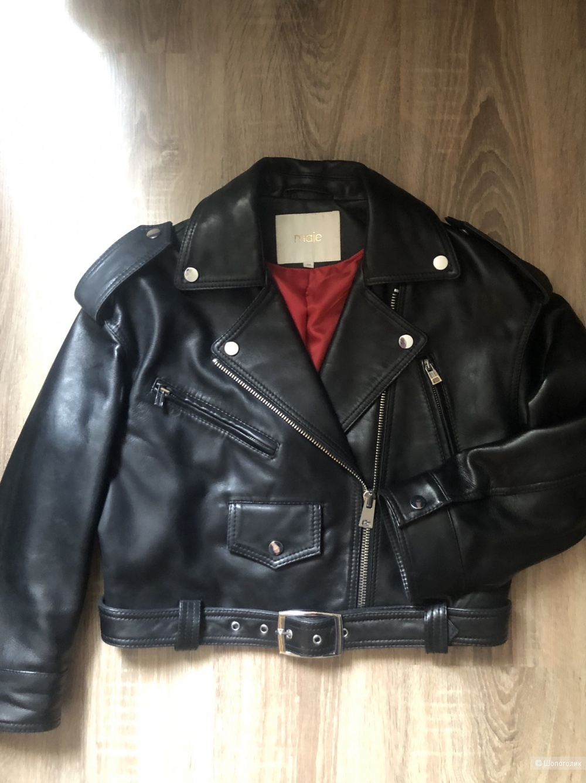 Куртка Maje. Размер 38 fr.(42-44)