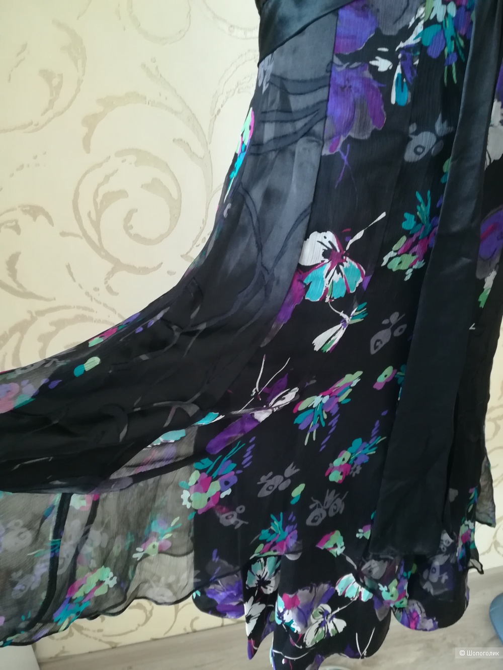 Платье  Monsoon,размер 38 евр
