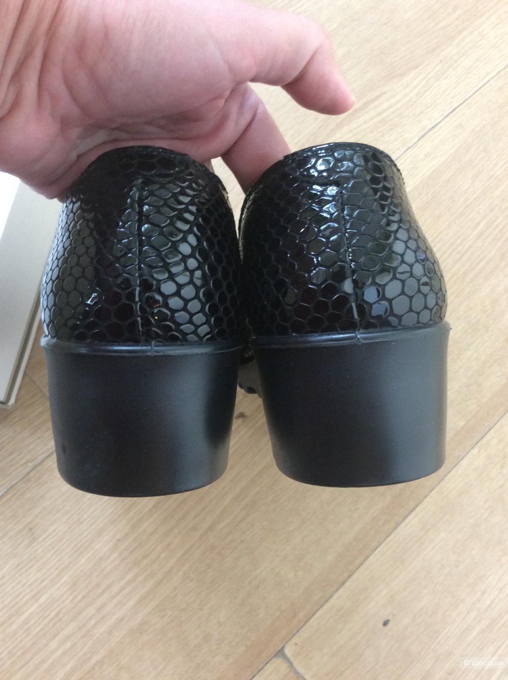 Туфли Alessio Nesca размер 41