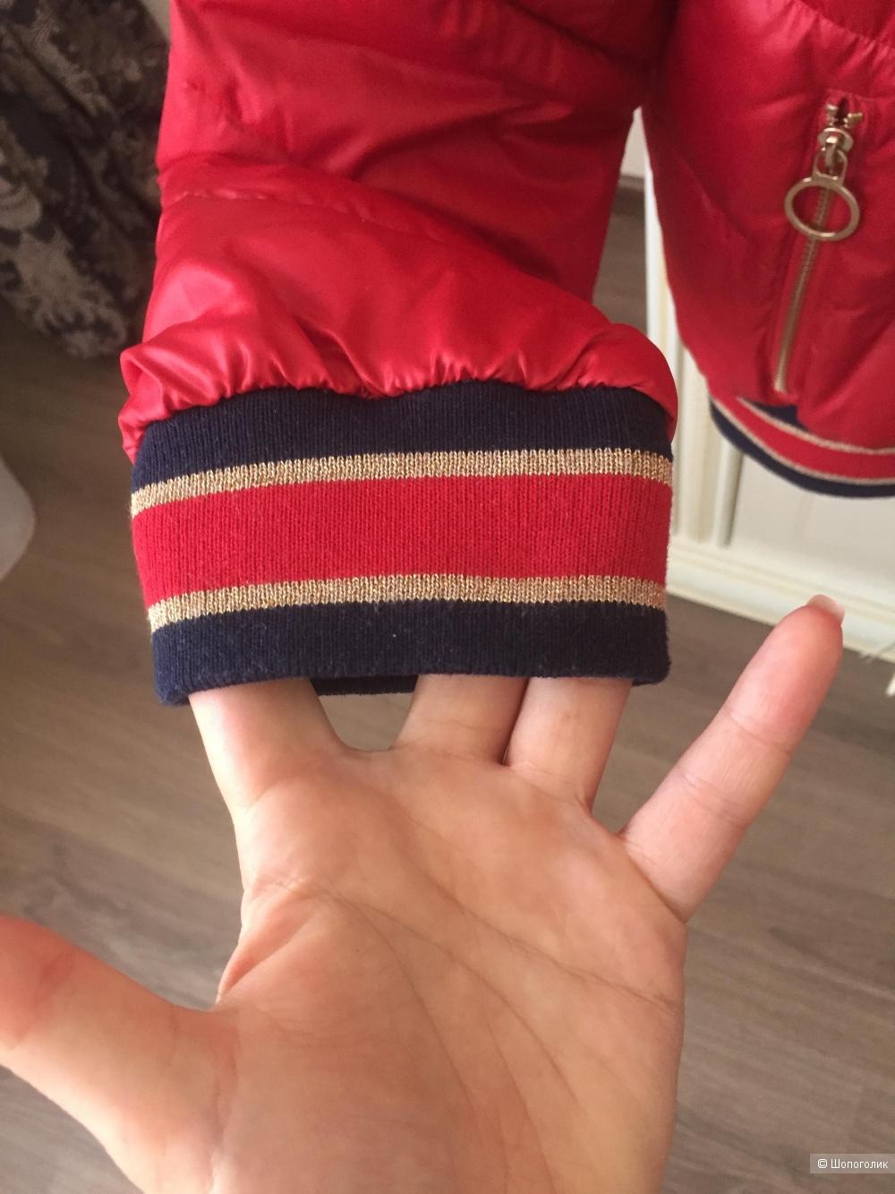 Pinko куртка 46