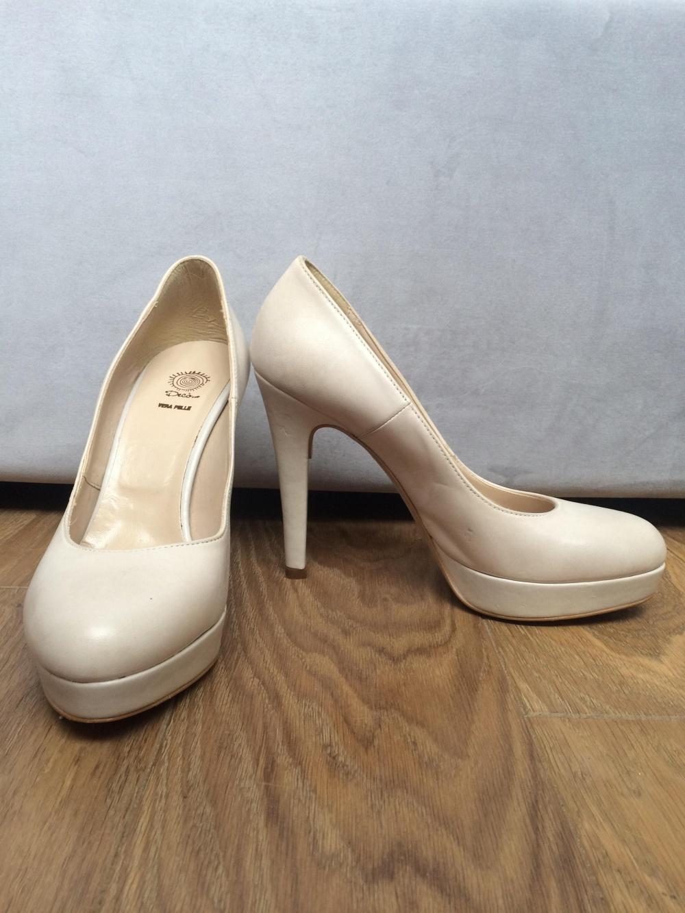 Туфли, бренд Deco, размер 37-38