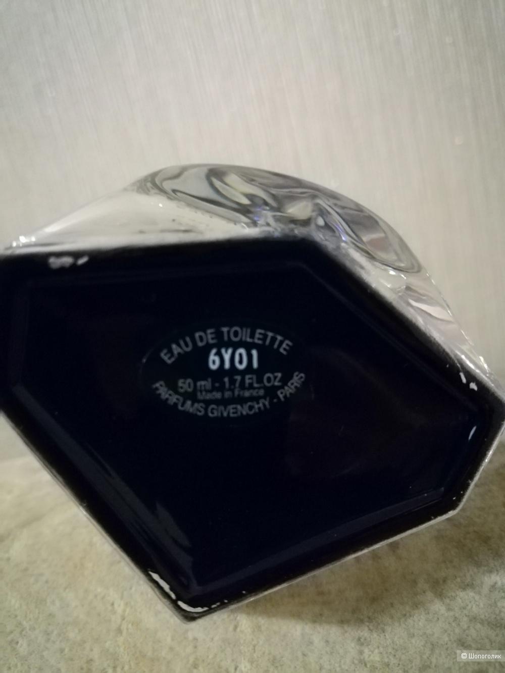 Туалетная вода Givenchy L'Ange Noir, остаток от 50 мл