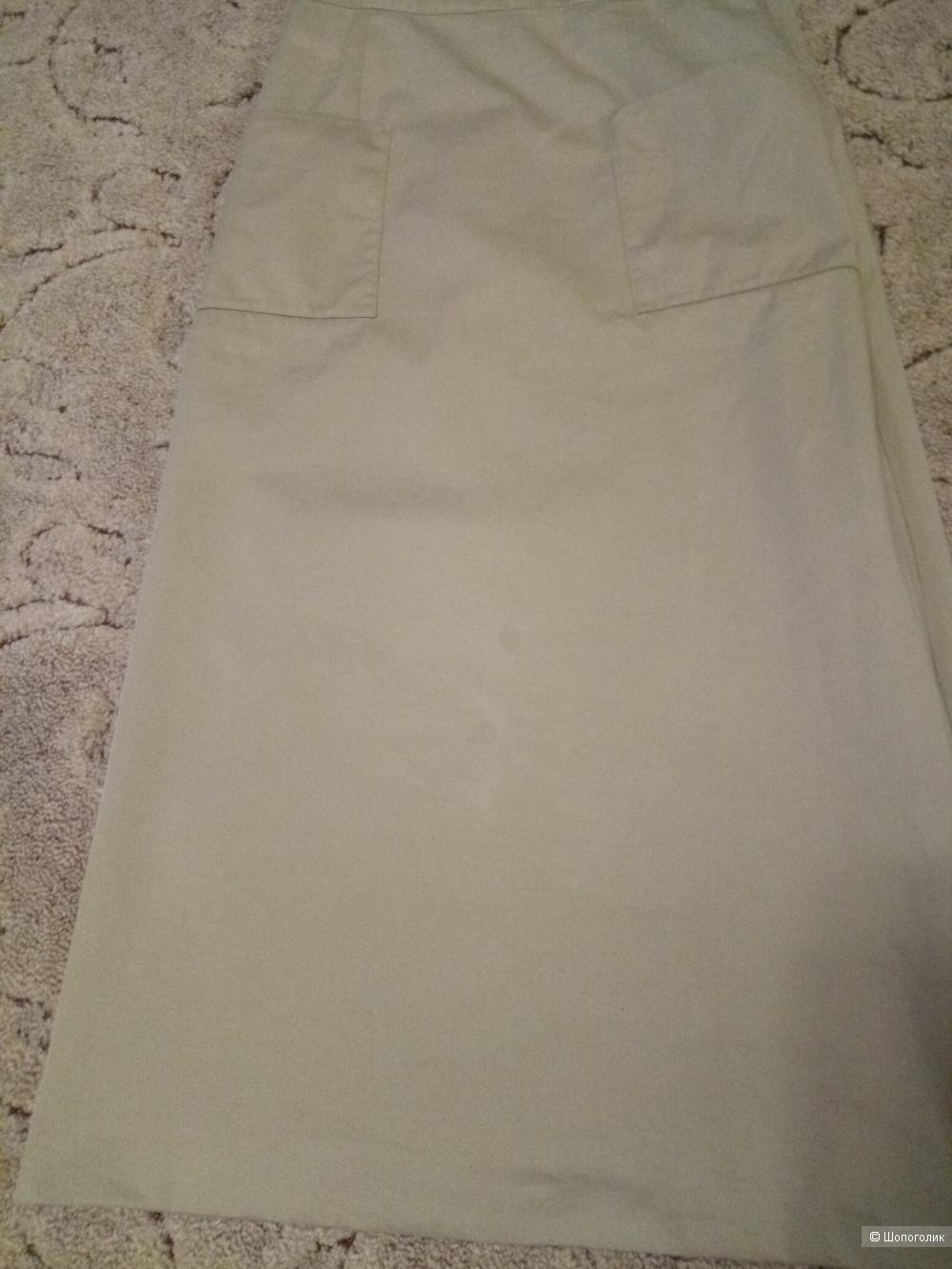 Платье SPORTMAX, размер 46-48 рос.