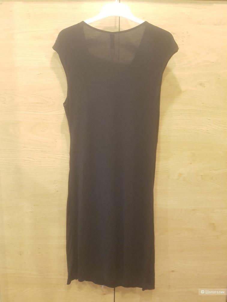 Платье   Y.A.S Chase, маркировка М на 44 русс