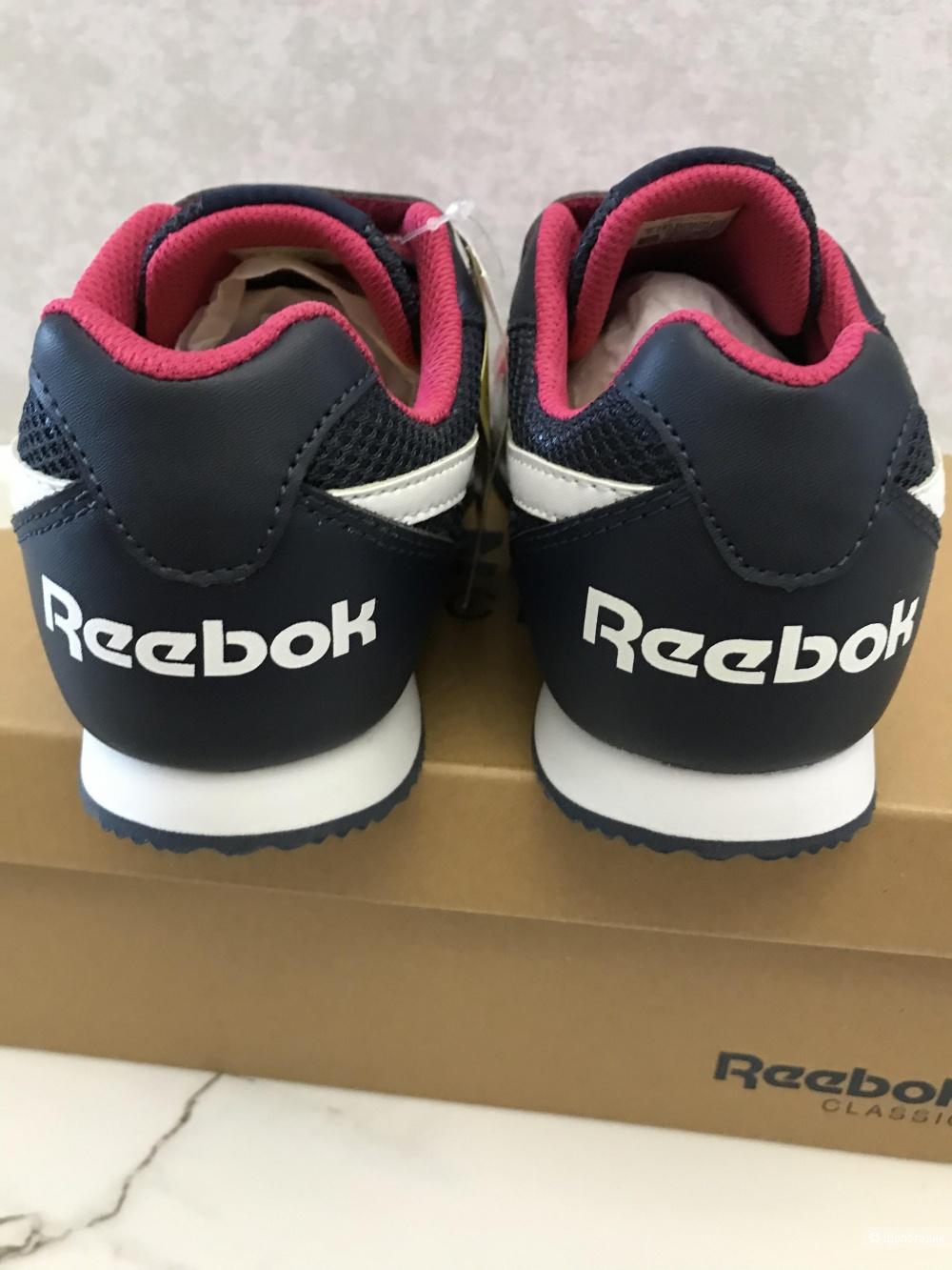 Кроссовки Reebok, 36,5 размер