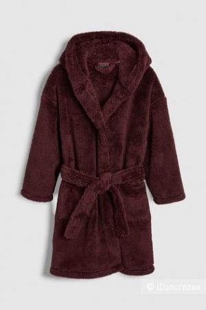 Махровый халат Next , размер 128