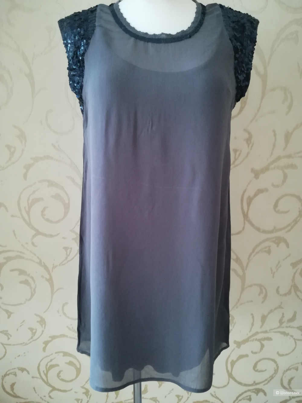 Платье Silvian heach, размер 42-46