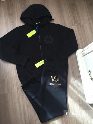 Versace jeans костюм XL
