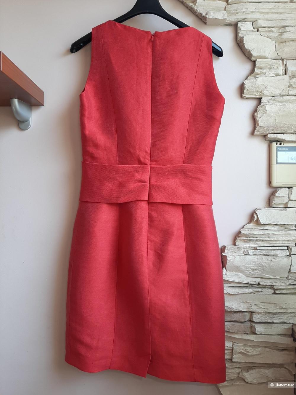 Льняное платье Natan collection, 44-46?