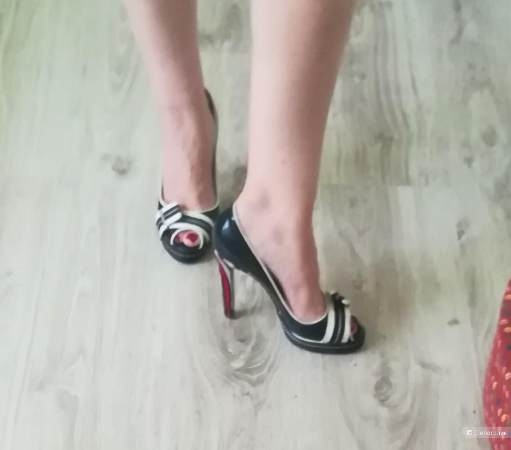 Туфли Dolce& gabbana, размер 37-37,5