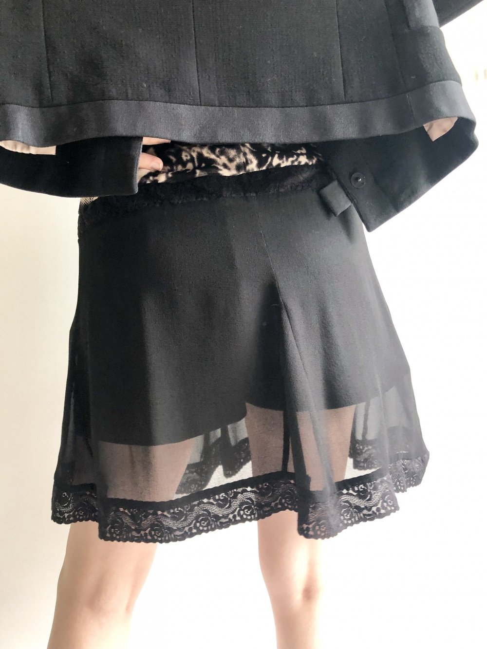 Платье Karl Lagerfeld for HM  размер 34 EU