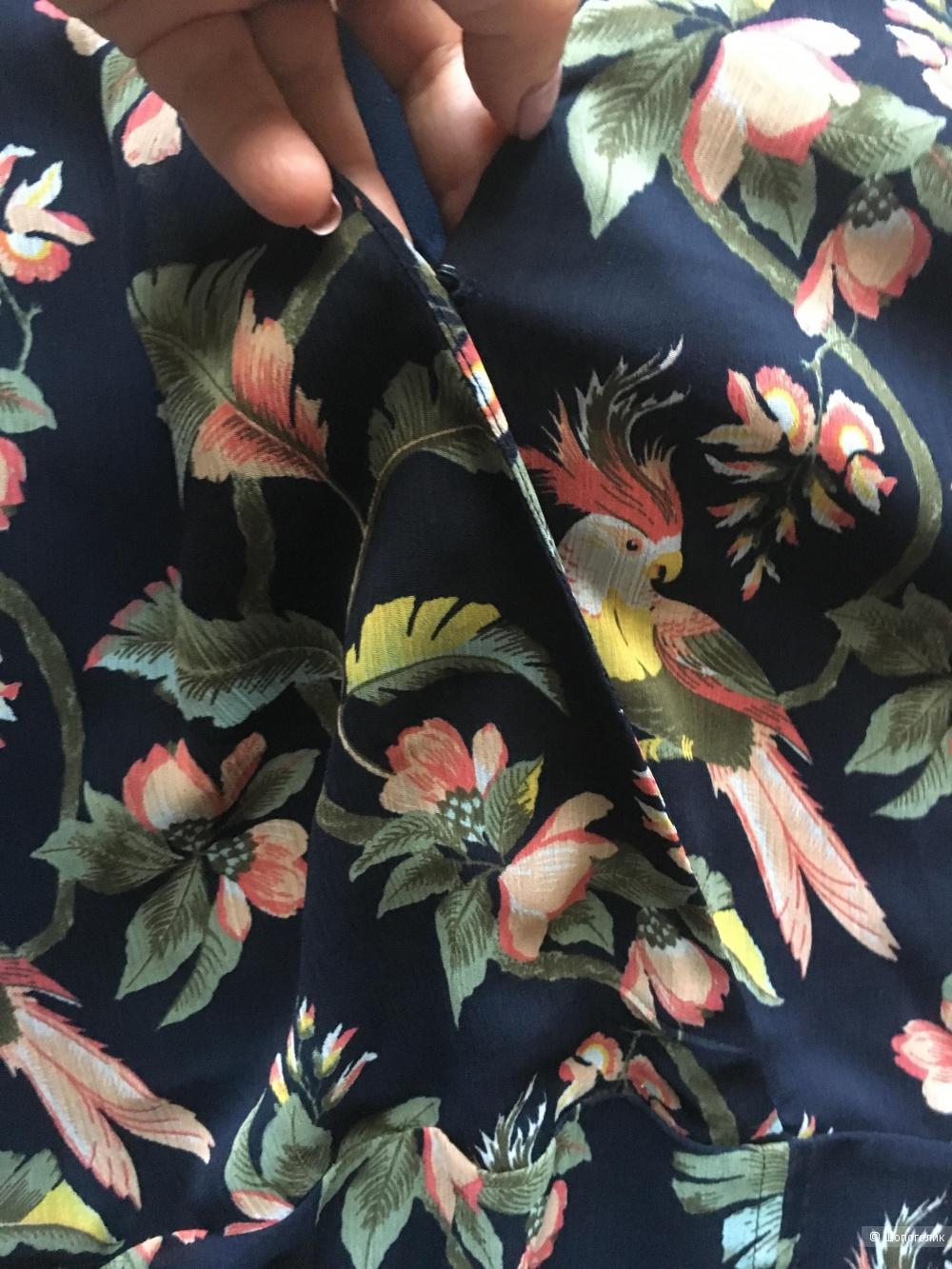 Платье, туника Pepe Jeans London 52 ( L,ХL)
