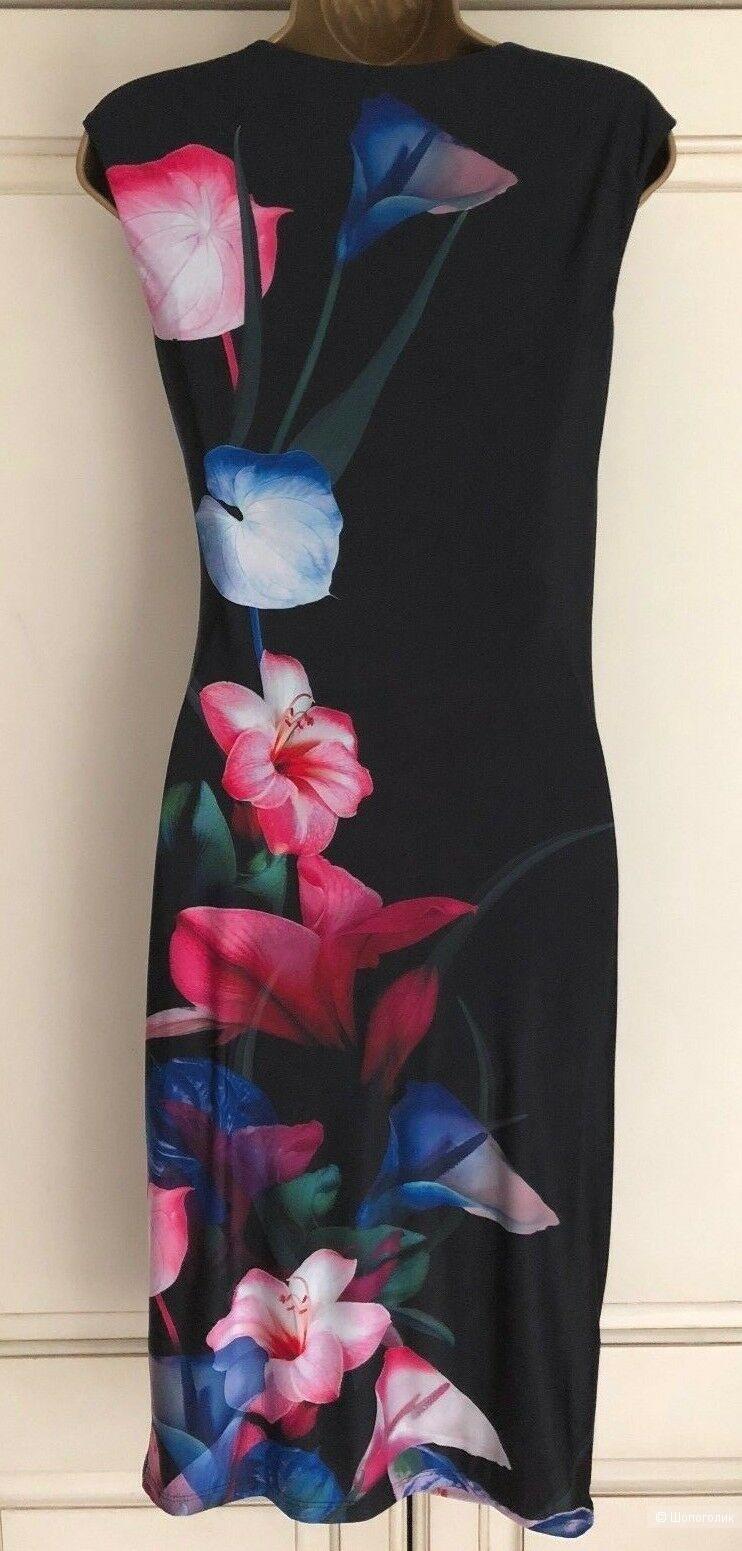 Платье Coast , дизайнерский 10, наш 44-46 размер