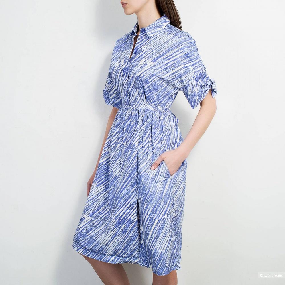 Платье vika gazinskaya & other stories, р-р 44-46