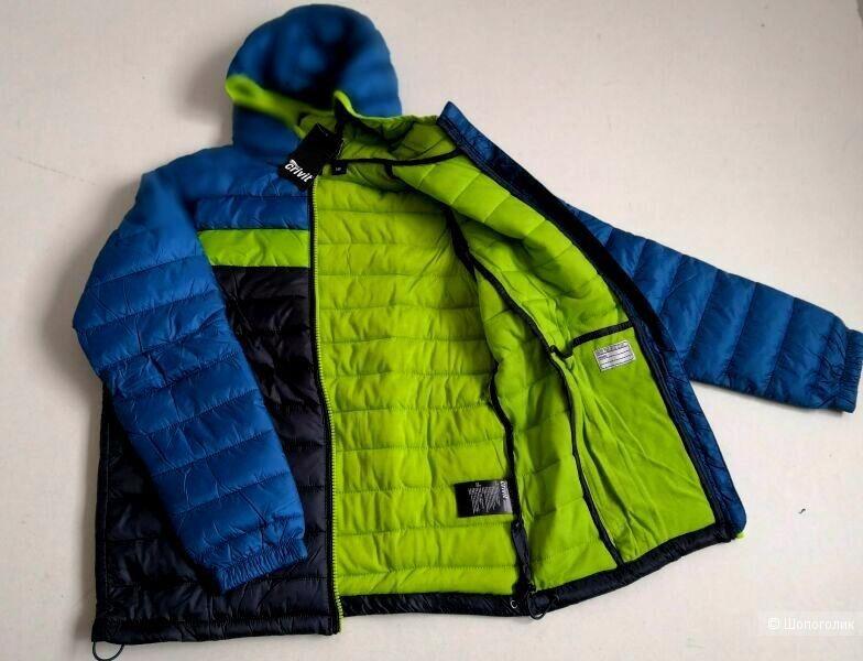 Куртка crivit размер 122
