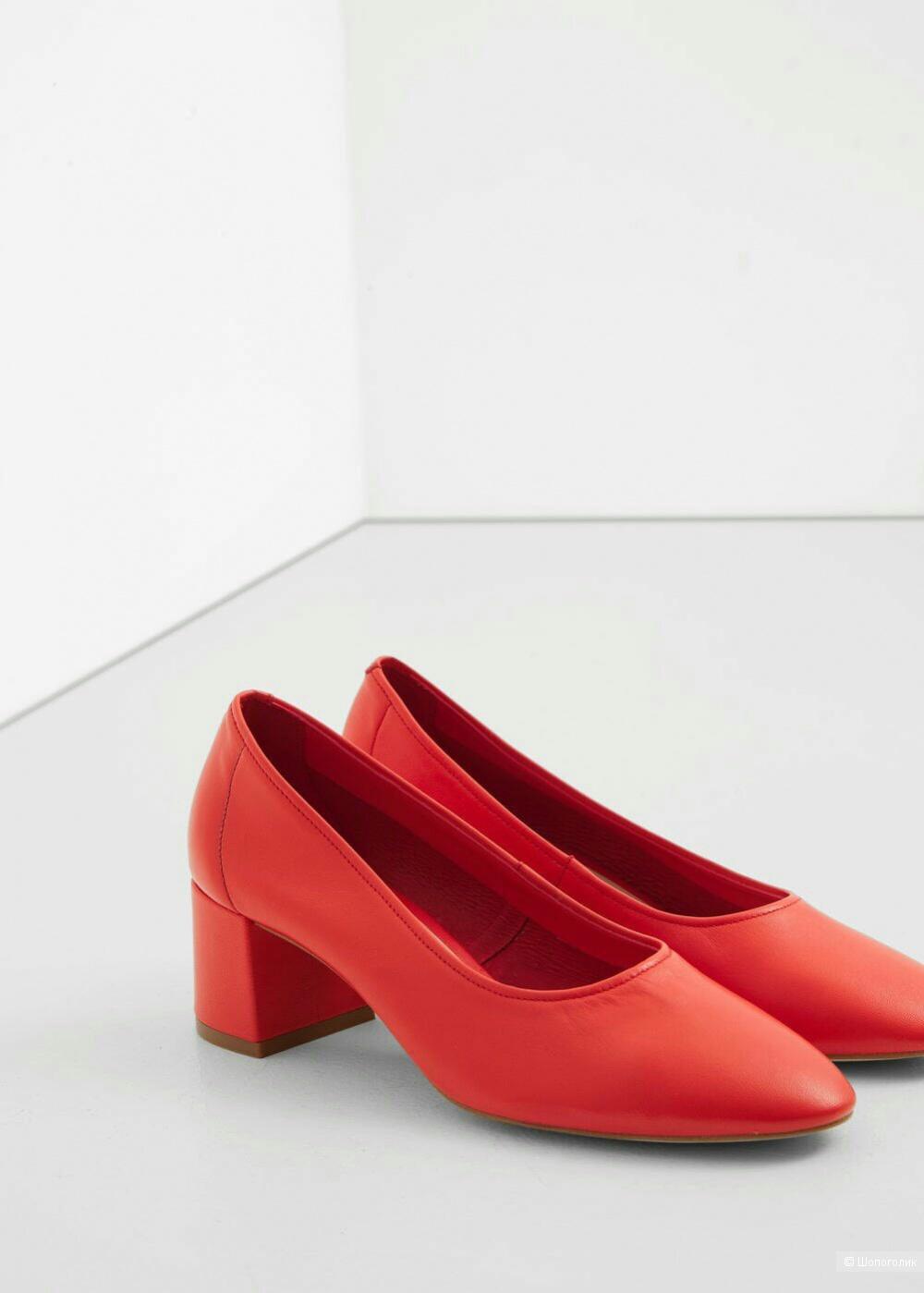 Туфли mango, 36