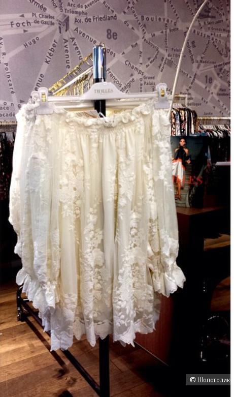 Блуза Fifilles de Paris, 44-48