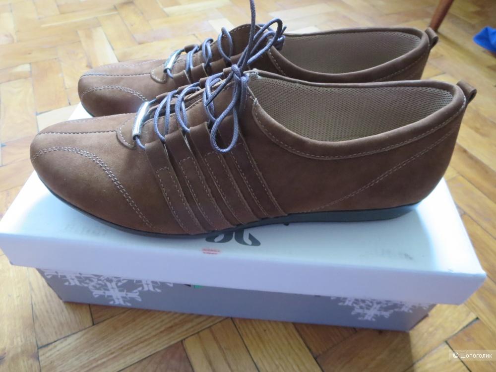 Новые Женские туфли Franko 39 размер