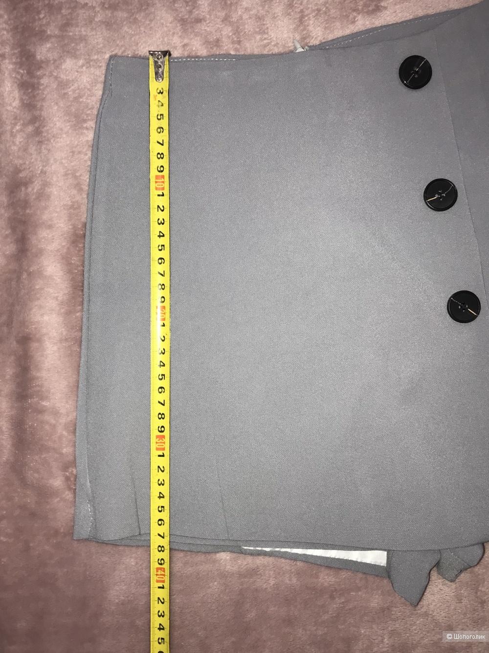 Юбка-шорты, размер S
