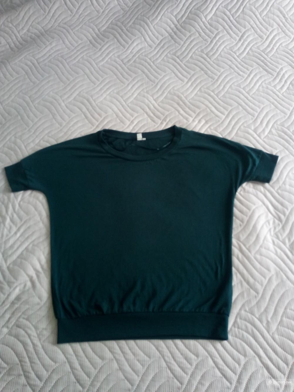Кофта/футболка Q/S размер 44+-