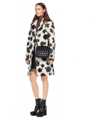 Пальто ALEXANDER WANG размер дизайнера: 2 (US)