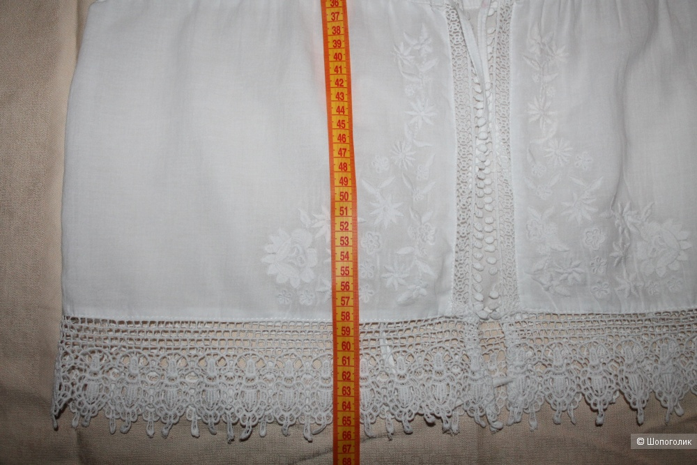 Блуза H&M, размер 38
