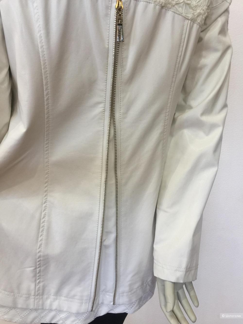Куртка парка бренд Ciao Lover размер 50 XL