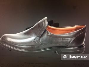 Туфли ботинки Sioux (10) 44-45 размер (29.5 - 30 см)