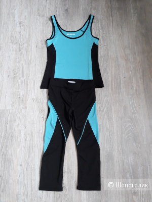 Спортивный костюм Inwin 42-44