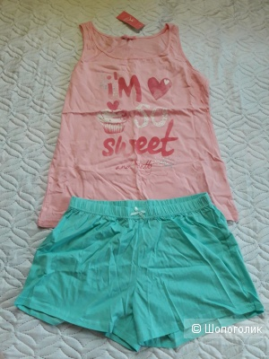 Пижама T-sod, размер 46