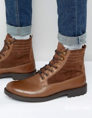 Новые мужские ботинки Dune, размер 43
