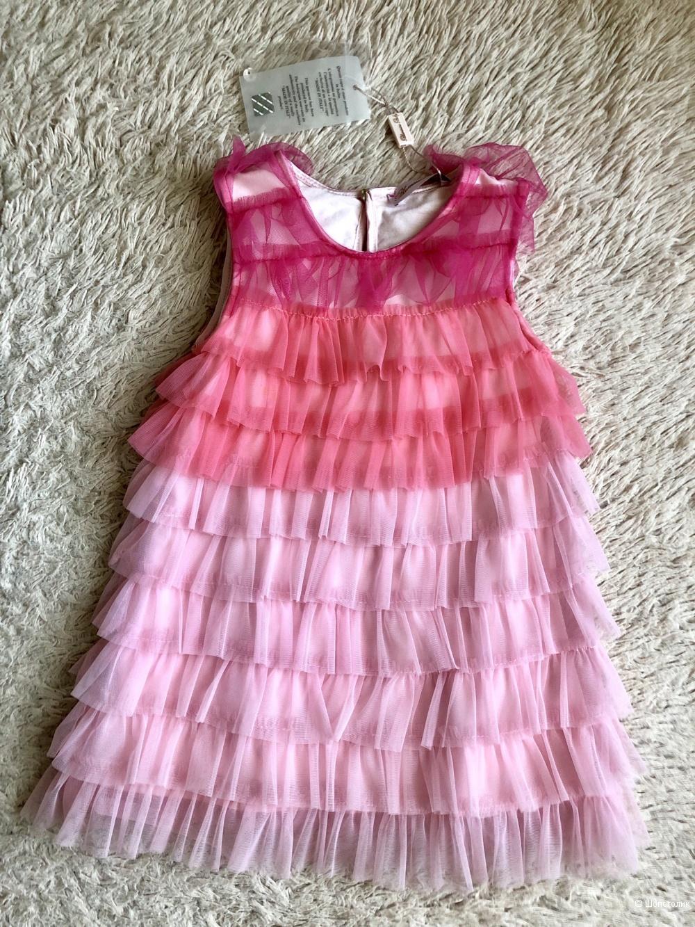 Платье Blumarine Baby 24мес