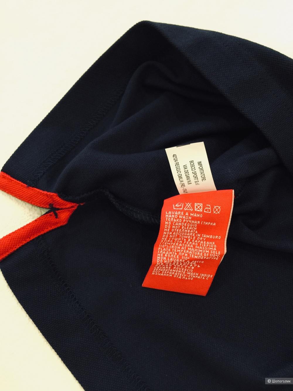 Рубашка-поло Bosco размер 50 XL