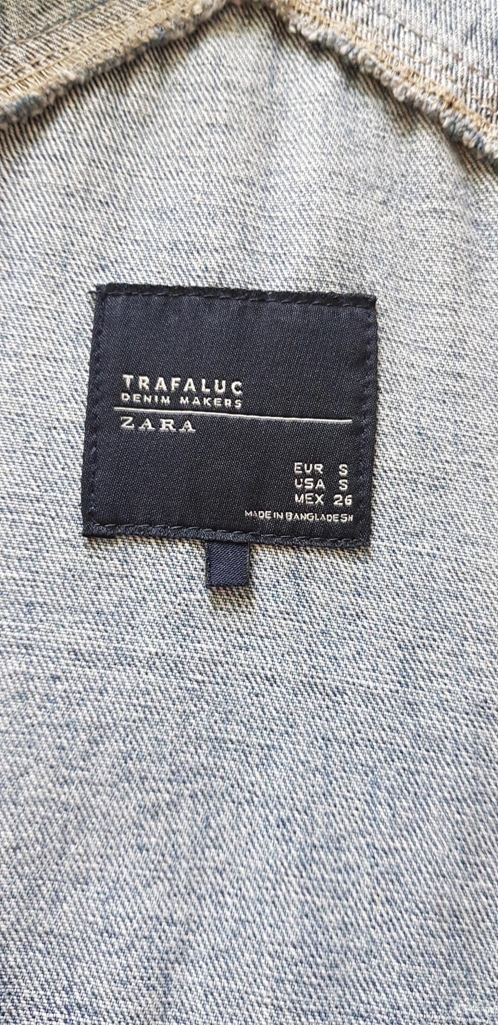 Комбинезон/шорты/сарафан Zara 42/44/S