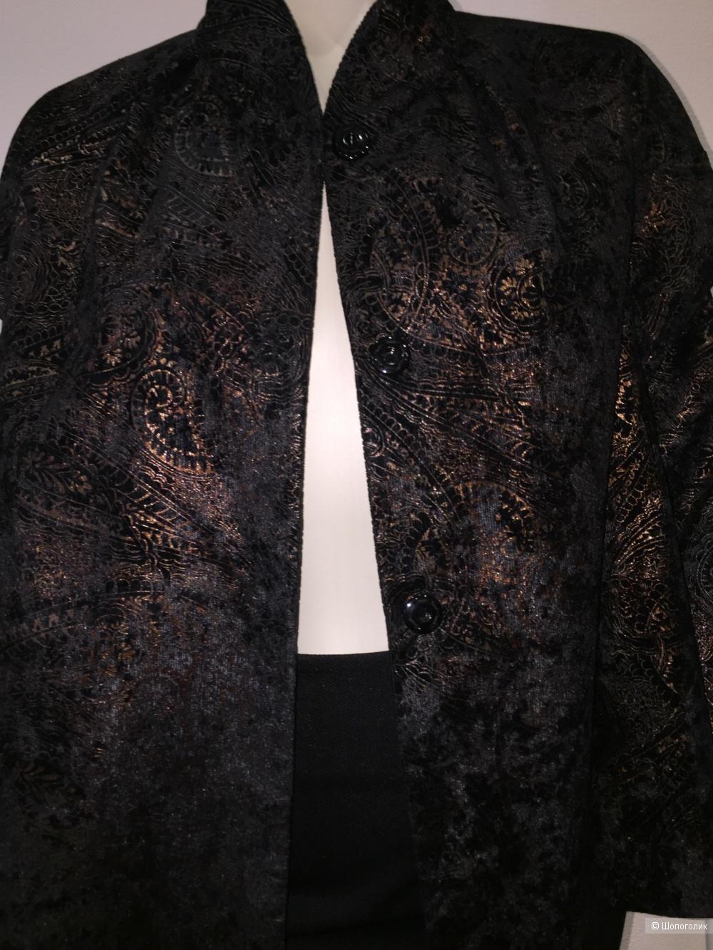Жакет Garize размер 46-54 M - XXL