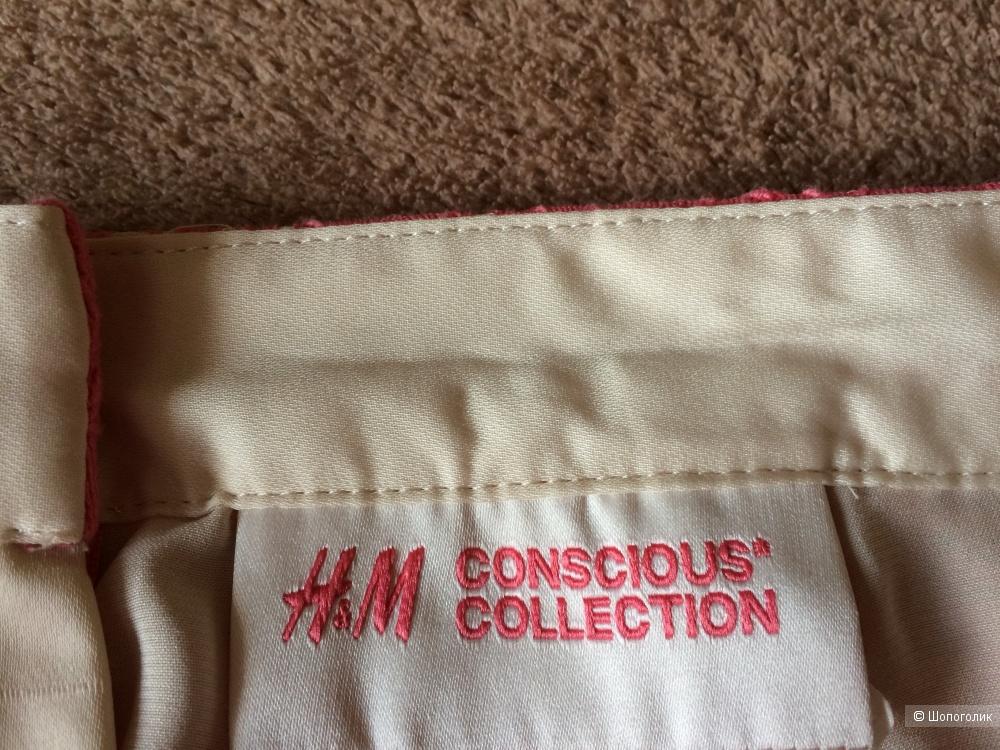 Комплект H&M и Oggi 42-44 размер