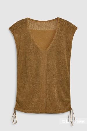 Блуза-топ NEXT размер 46-48-50, XL