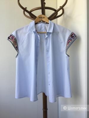 Блуза Desigual 44-46 размера