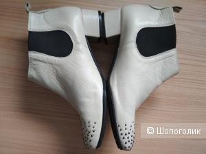 Ботинки hispanitas размер 36